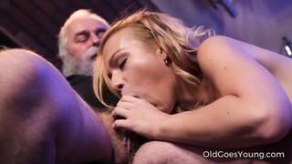 Idős pasi szexfilm