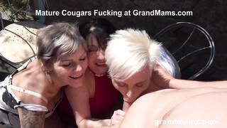 Román csaj szexfilm